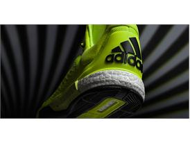Crazylight Boost 2015 Solar Yellow Detail 1 H (S84954)