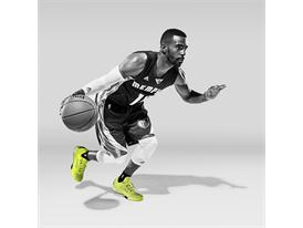 adidas - Mike Conley, Sq