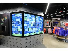 adidas and B.A.A. Officially Open RunBase 3
