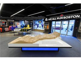 adidas and B.A.A. Officially Open RunBase 7