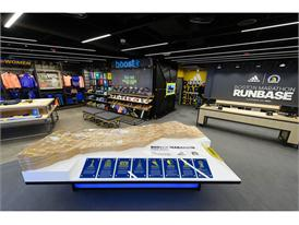 adidas and B.A.A. Officially Open RunBase 8
