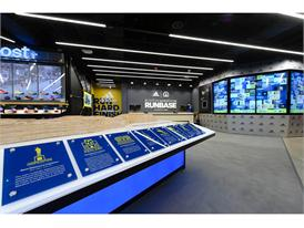 adidas and B.A.A. Officially Open RunBase 10