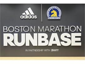 adidas and B.A.A. Officially Open RunBase 11