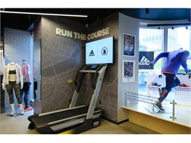 adidas and B.A.A. Officially Open RunBase 15