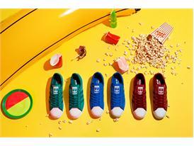 adidas Originals Superstar Festival Canvas Pack 15