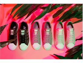 adidas Originals Superstar Festival Canvas Pack 16