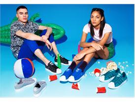 adidas Originals Superstar Festival Canvas Pack 17