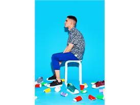 adidas Originals Superstar Festival Canvas Pack 18
