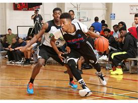 Ako Adams - adidas Gauntlet Dallas 1
