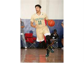 D'Marcus Simonds - adidas Gauntlet Dallas 2