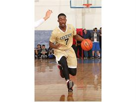 Josh Langford - adidas Gauntlet Dallas 1
