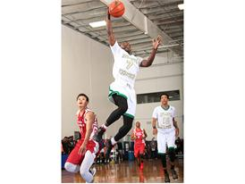 Josh Langford - adidas Gauntlet Dallas 4