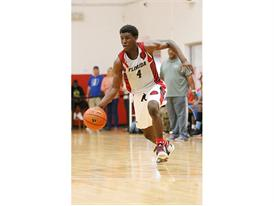 Keon Clergeot - adidas Gauntlet Dallas 2