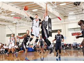 Kyle Guy - adidas Gauntlet Dallas 1