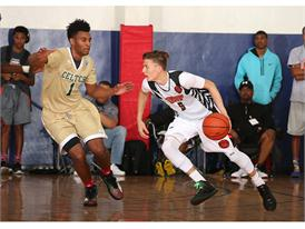 Kyle Guy - adidas Gauntlet Dallas 2