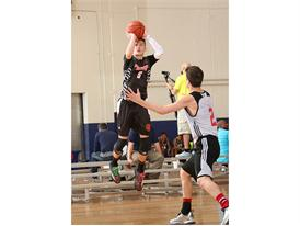 Kyle Guy - aiddas Gauntlet Dallas 3