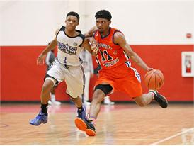 Marcus LoVett Jr - adidas Gauntlet Dallas 1