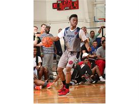 Mustapha Heron - adidas Gauntlet Dallas 1