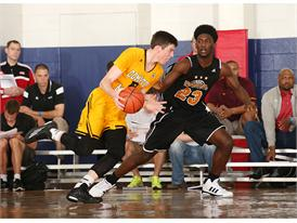 TJ Leaf - adidas Gauntlet Dallas 1