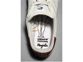 adidas Magenta 10