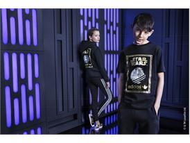 adidas StarWars Double Legal