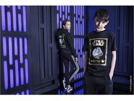 Colección adidas Originals Star Wars Death Star para Niños 1