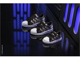 Colección adidas Originals Star Wars Death Star para Niños 2