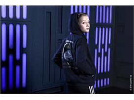 Colección adidas Originals Star Wars Death Star para Niños 3