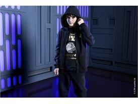 Colección adidas Originals Star Wars Death Star para Niños 4