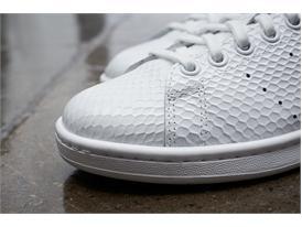 adidas Originals – Stan Smith Women's 'Honeycomb Gloss' 1