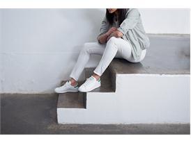 adidas Originals – Stan Smith Women's 'Honeycomb Gloss' 4