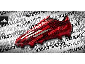 adidas Football Primeknit Cleat 10