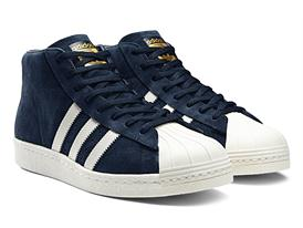adidas Originals – Superstar Pro Model OG 3