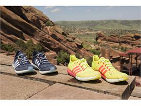 adidas Cosmic Boost Takes Over Colorado 9