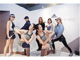 adidas by Stella McCartney- South Korea