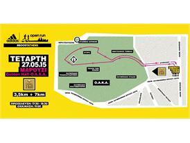 2nd Open Run_Map