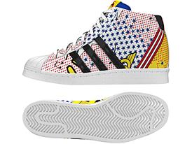 adidas Originals & Revolution Z 16
