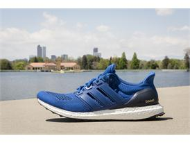 Ultra Boost Around Boulder 2
