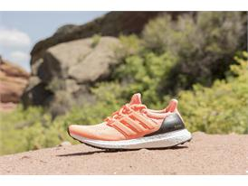 Ultra Boost Around Boulder 3