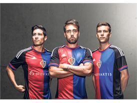 adidas FC Basel