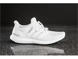 Triple-White Ultra BOOST 8