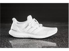Triple-White Ultra BOOST 7