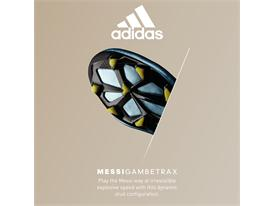 MESSI15 Boot Infographic