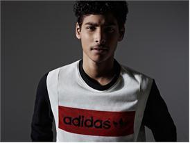 Adidas Vintage 7