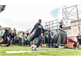 adidas football revolution 1