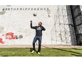 adidas football revolution 3