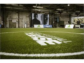 adidas eröffnet bahnbrechende Fußball-Location 3