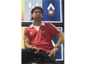 Marcelo Salas 4