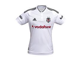Beşiktaş Futbol Takımlarının 2015-2016 5