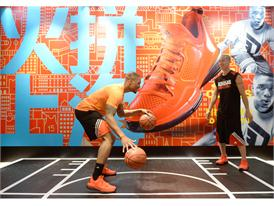 adidas Damian Lillard Take on Summer Tour in Shanghai Day 2, 2